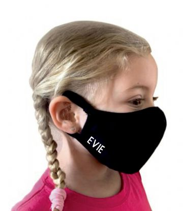 Kids Eco Performance Face Mask (3 pack)